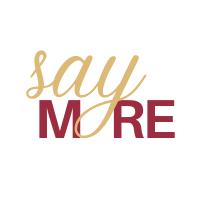 Say More. A Communication Company